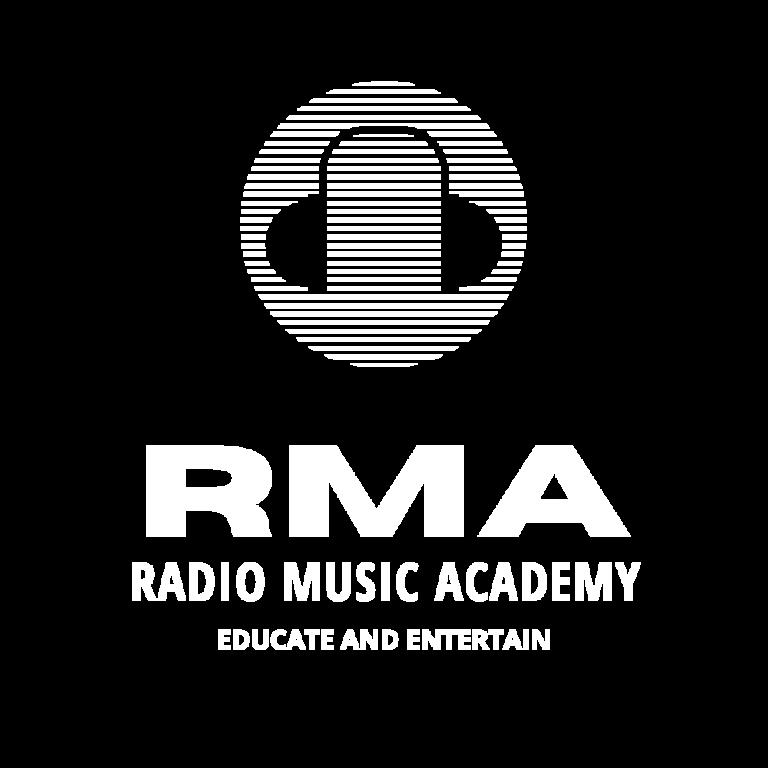 RADIO MUSIC ACADEMY LOGO